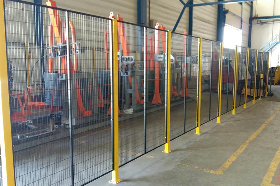 seguridad industrial safety