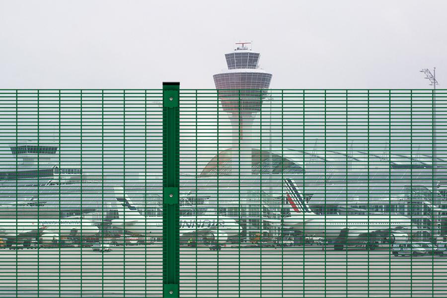 Valla Securiplus® Aeroport