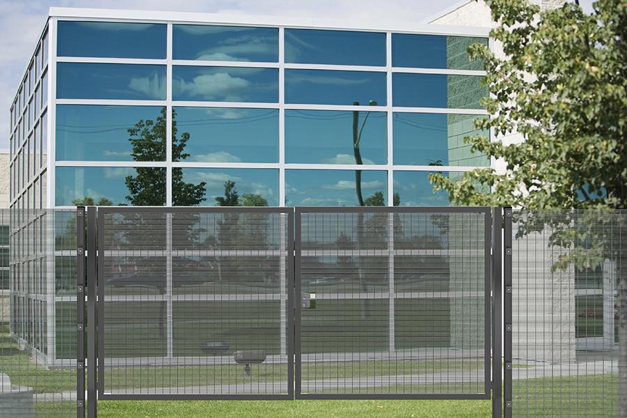 Puerta Securiplus fábrica