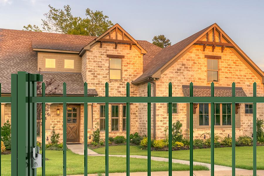 Puerta Corredera Pro Biselada Plus casa