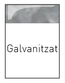 galvanitzat