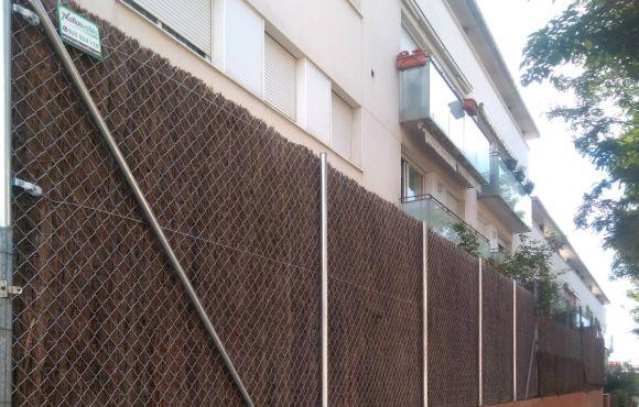 Com augmentar la privacitat en una urbanització?